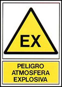 La advertencia